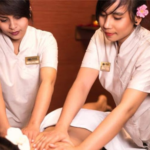 Full Body Massage in Thane