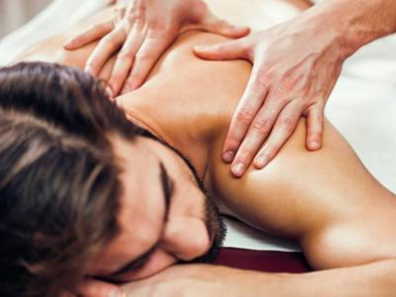 Massage by Female in Thane mumbai