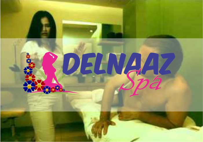Massage by Female in thane